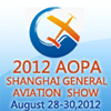 2012 AOPA Shanghai International General Aviation Show