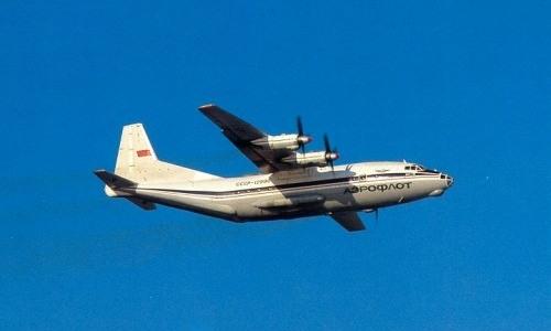 Самолеты пассажирские винтовые Ан-12 Куб, Самолеты пассажирские.